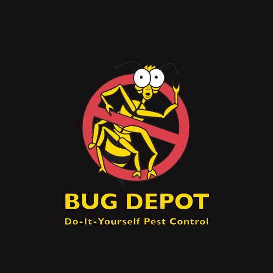 Bug Depot Logo